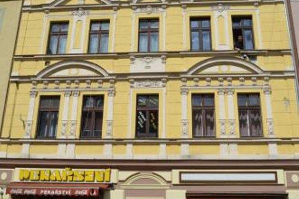 Apartment Stanislava - фото 16