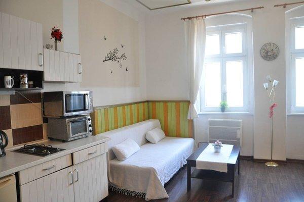 Apartment Stanislava - фото 3