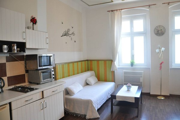 Apartment Stanislava - фото 4