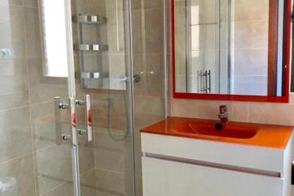 Apartamentos Turisticos Los Gemelos 2 - фото 13