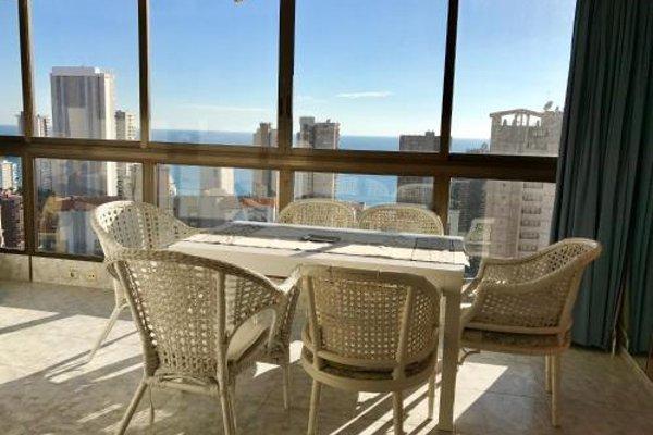 Apartamentos Turisticos Los Gemelos 2 - фото 23