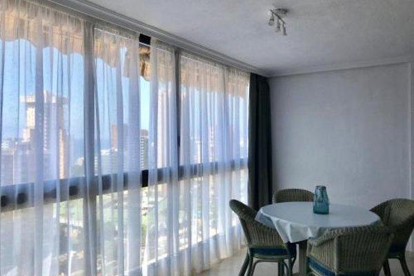 Apartamentos Turisticos Los Gemelos 2 - фото 5
