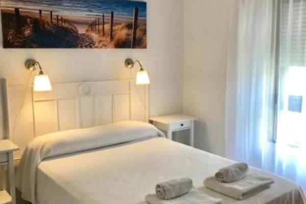 Apartamentos Turisticos Los Gemelos 2 - фото 6
