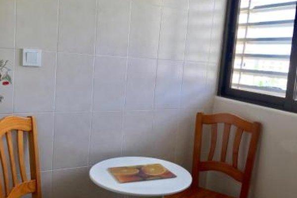 Apartamentos Turisticos Los Gemelos 2 - фото 9