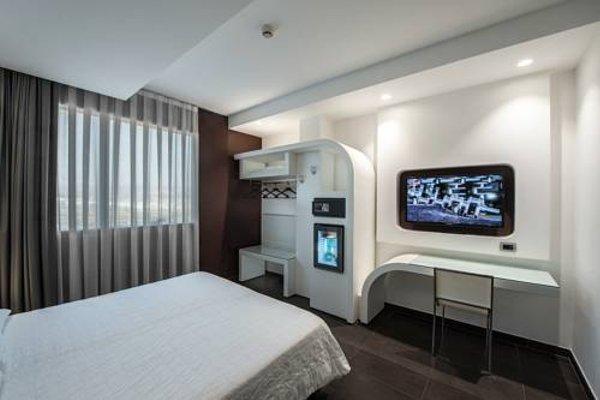 Hotel Testani - фото 22