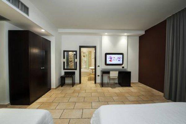 Hotel Testani - фото 19