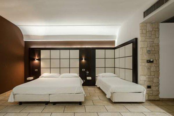 Hotel Testani - фото 3