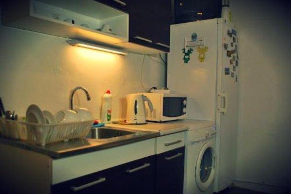 Hostel Latberry - фото 13