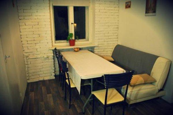 Hostel Latberry - фото 19