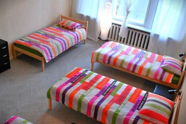 Hostel Latberry - фото 4