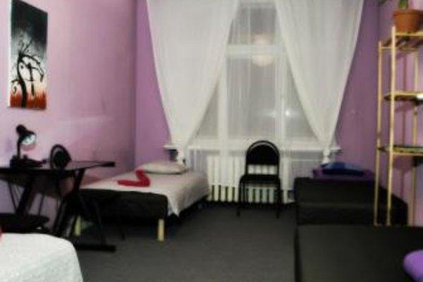 Hostel Latberry - фото 5