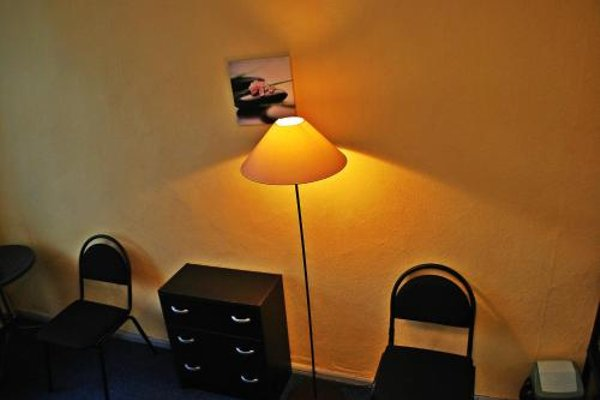 Hostel Latberry - фото 8