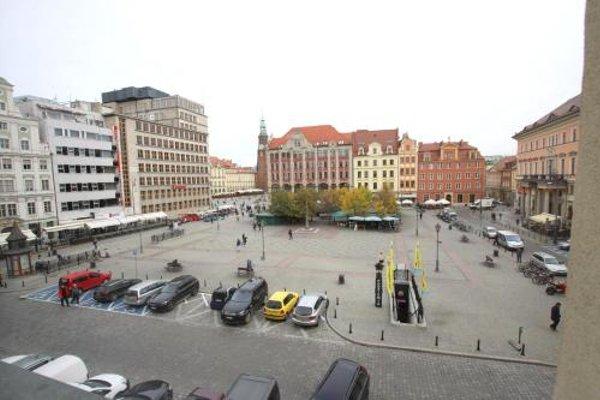 Wroclove Apartments - фото 10