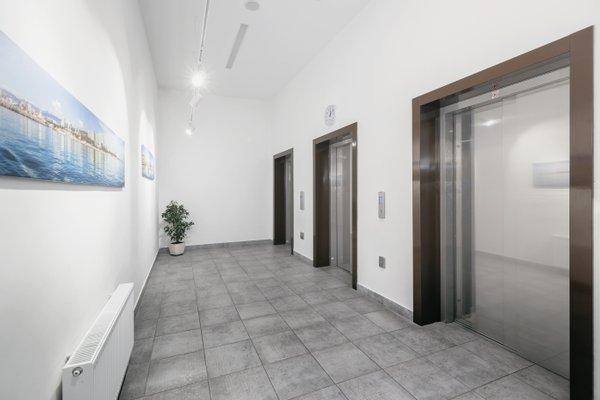 Апарт-Отель Бревис - фото 18