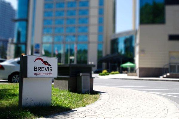 Апарт-Отель Бревис - фото 20