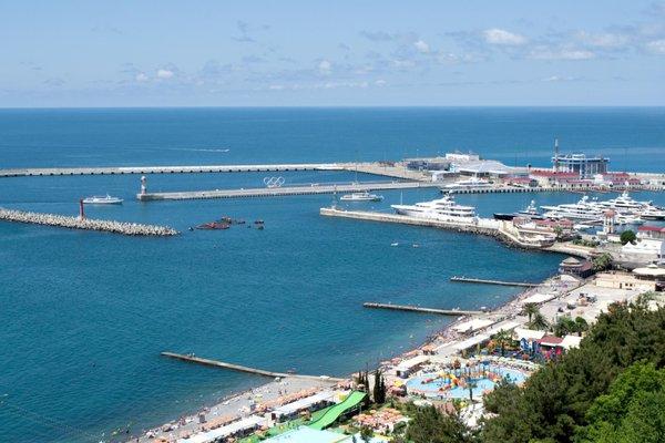 Апарт-Отель Бревис - фото 22