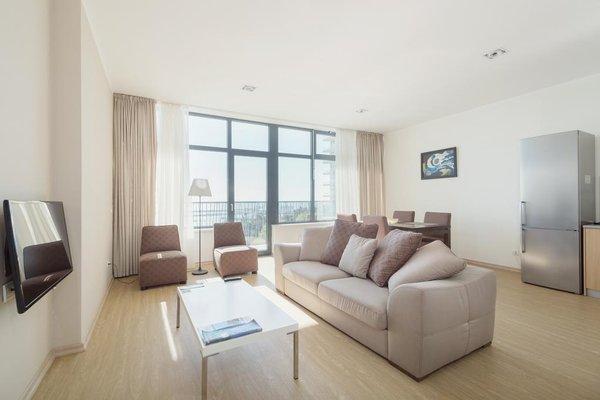 Апарт-Отель Бревис - фото 5
