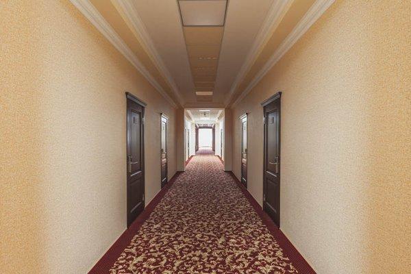 Отель «Маск Пятигорск» - фото 18
