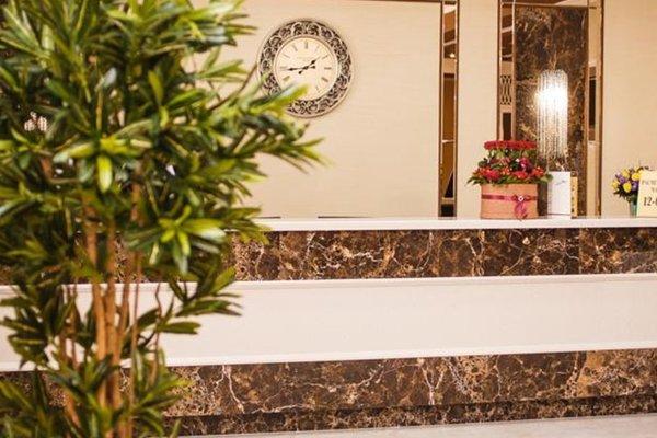 Отель «Маск Пятигорск» - фото 19