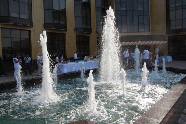Отель Маск Пятигорск - фото 22