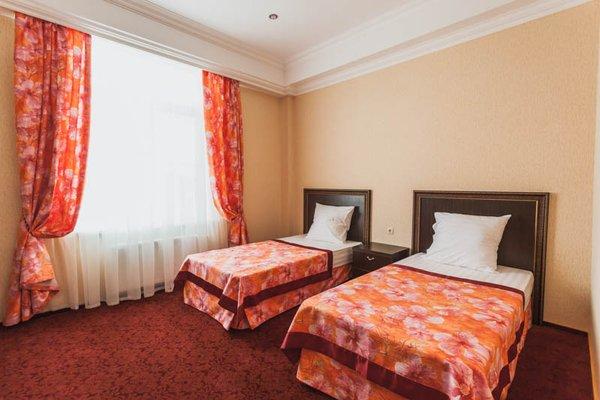 Отель «Маск Пятигорск» - фото 3
