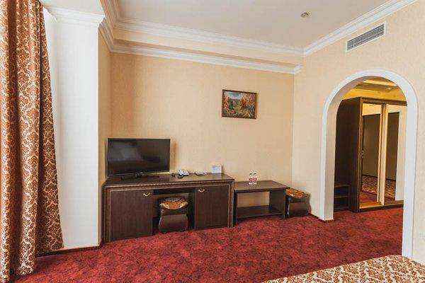 Отель Маск Пятигорск - фото 4
