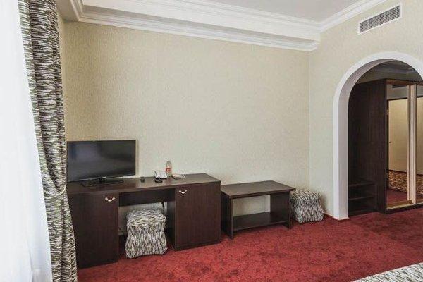 Отель Маск Пятигорск - фото 6