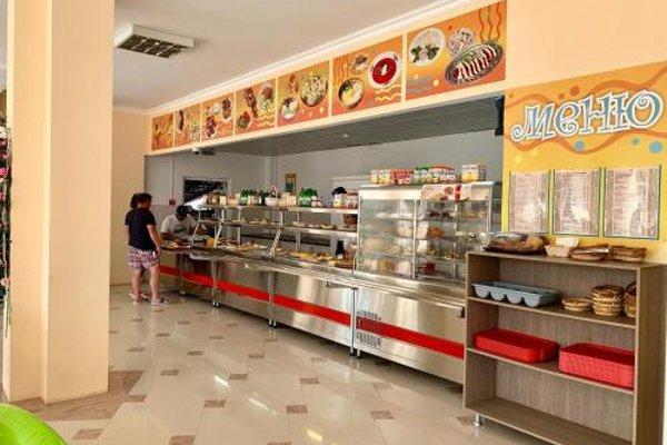 Гостиница «Эллада» - фото 16