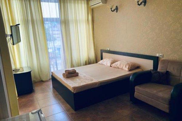 Гостиница «Эллада» - фото 4