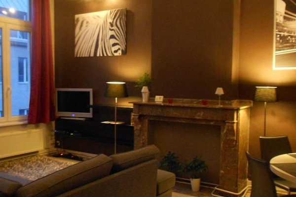 Apartment Lozana Lodging - фото 25