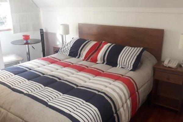 Nubes Hotel - фото 50