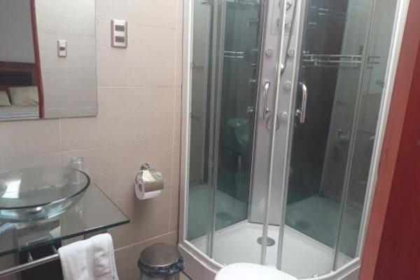 Nubes Hotel - фото 9