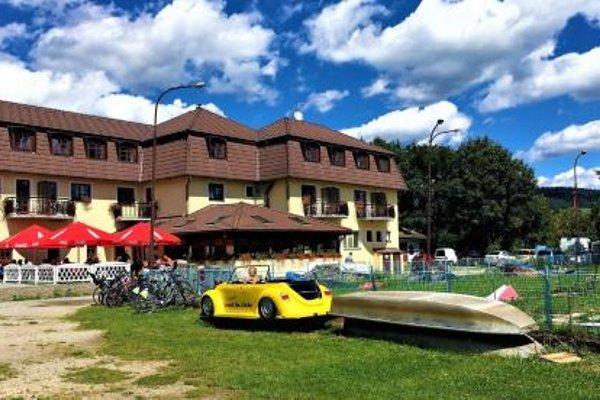 Hotel Na Plazi - фото 22