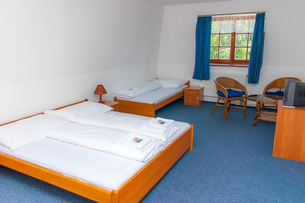 Hotel Na Plazi - фото 3