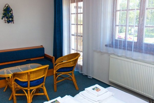 Hotel Na Plazi - фото 5
