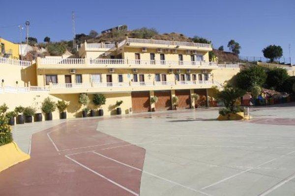 Alojamiento Jose Carlos - 19