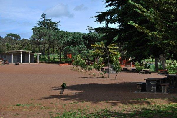 Apartamento Rural Santa Cristina - фото 16