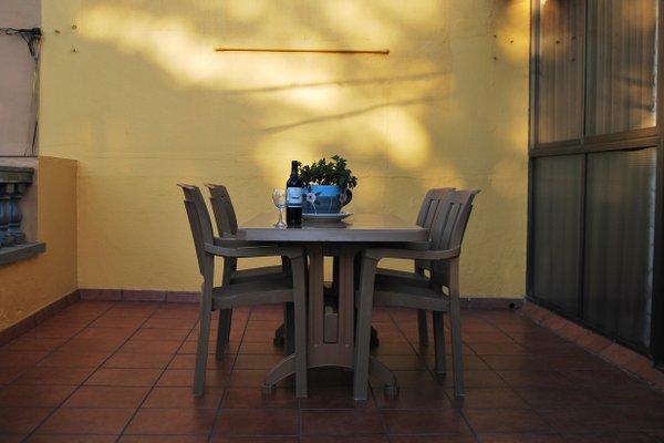 Apartamento Rural Santa Cristina - фото 21