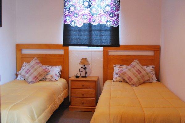 Apartamento Rural Santa Cristina - фото 22