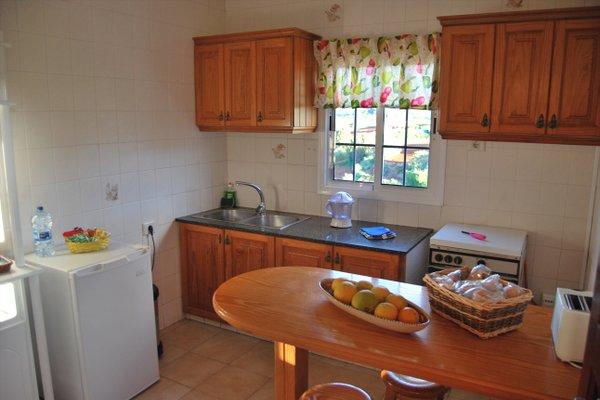 Apartamento Rural Santa Cristina - фото 3