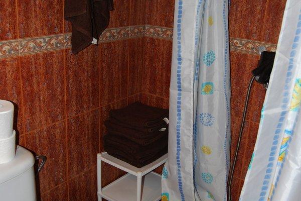 Apartamento Rural Santa Cristina - фото 4