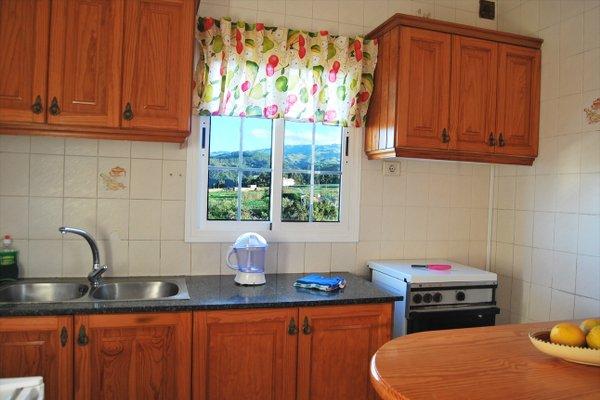 Apartamento Rural Santa Cristina - фото 5