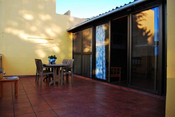 Apartamento Rural Santa Cristina - фото 7