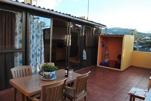 Apartamento Rural Santa Cristina - фото 8