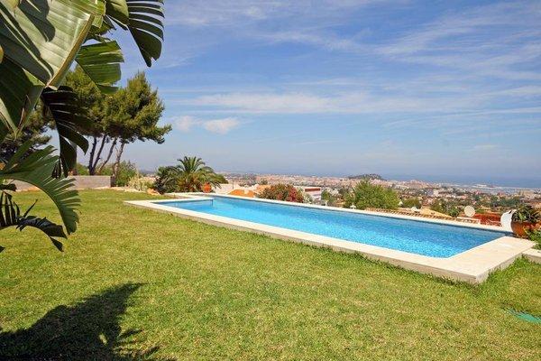 Villa Maria Denia - 23