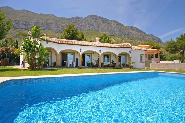 Villa Maria Denia - 8