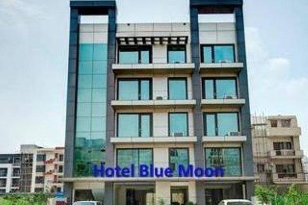 Hotel Blue Moon- Jasola - 22