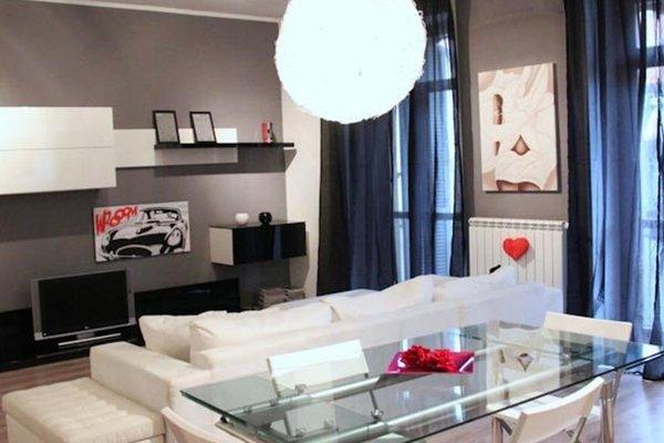 La Tua Casa - Apartments Torino - фото 12