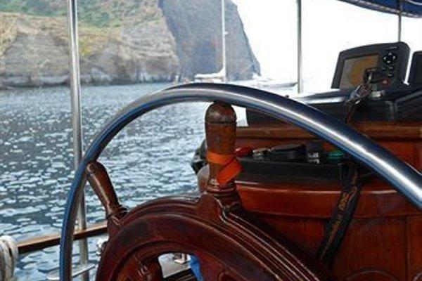 Boat and Breakfast - Mybubu - фото 7