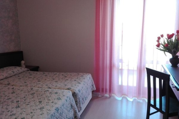 Hotel Tanit - фото 4